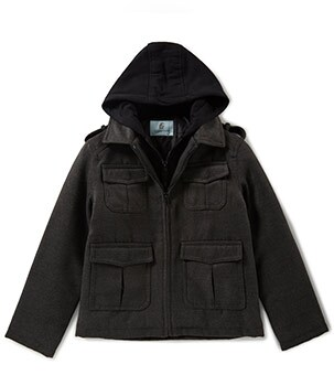 819a9ffa07fb Kids Coats   Jackets