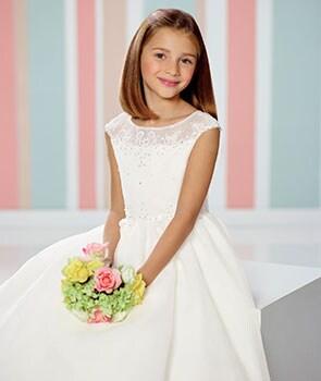 Shop All Flowergirl ApparelThe Wedding Shop   Bridal Gowns   Wedding Party Attire   Dillards. Off The Rack Wedding Dresses Nyc. Home Design Ideas