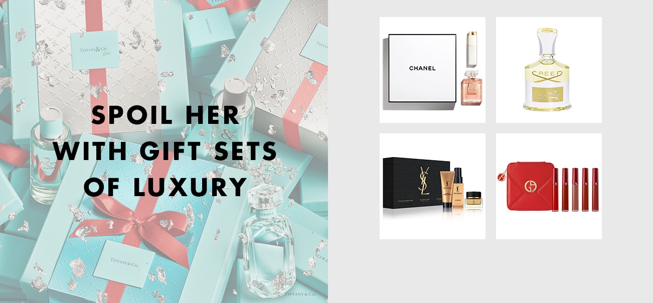 Shop Luxury Gift Sets