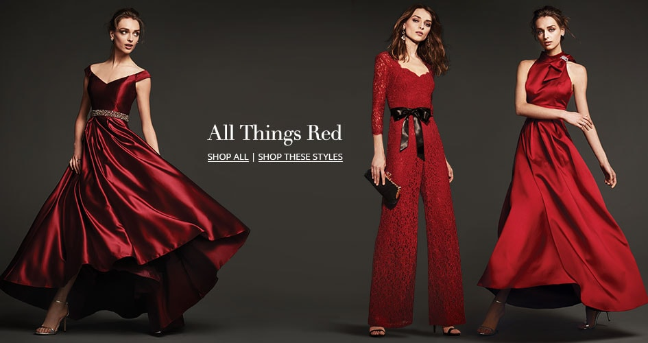 All Things Red - Shop Women's Red Clothing