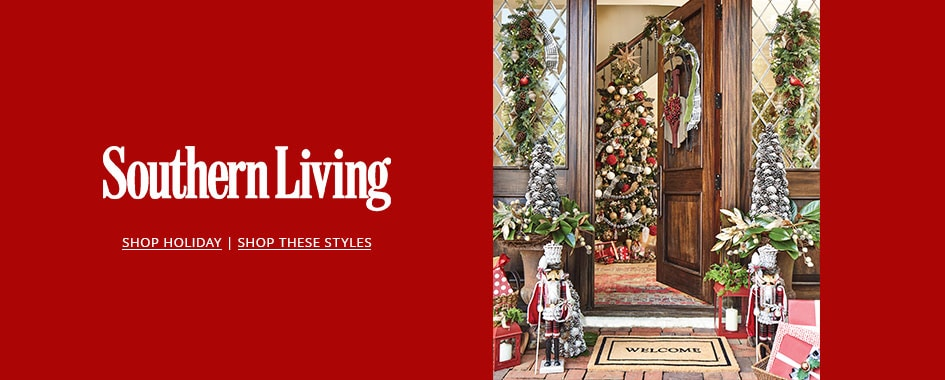 Southern Living Holiday Shop