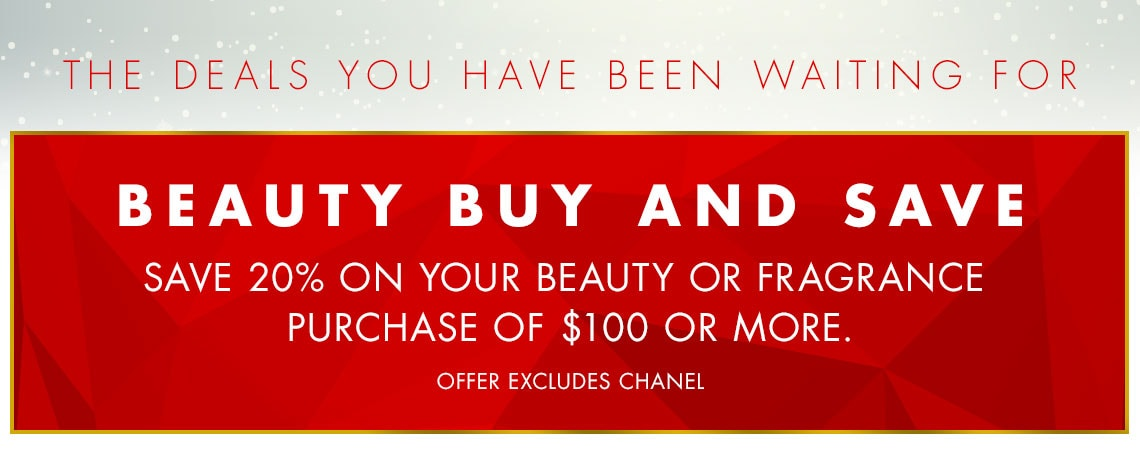 Beauty Buy and Save