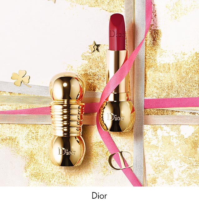 Shop all Dior beauty products