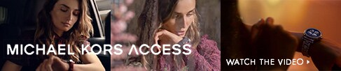 Michael Kors Access Sofie Commercial Espot Video