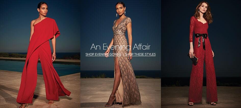 Women dresses evening dillards - Best dresses collection