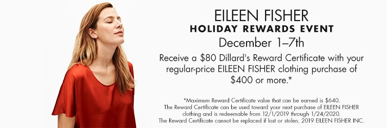 Eileen Fisher Holiday Event