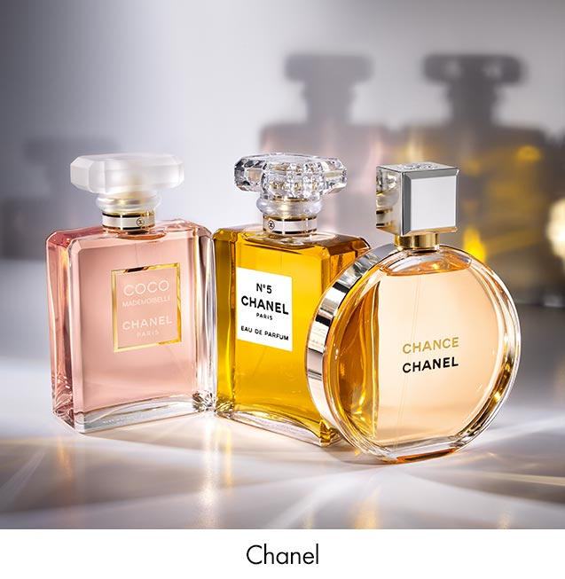 Shop all Chanel beauty products