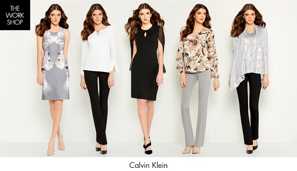 Women's Workwear, Suits & Office Attire | Dillards