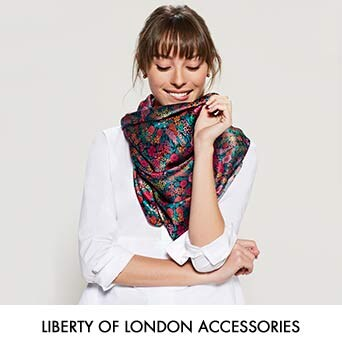Shop All Liberty of London Accessories