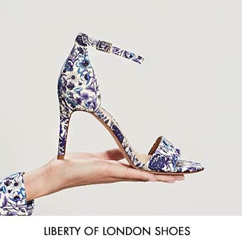 Shop All Liberty of London Shoes