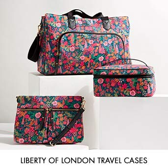 Shop All Liberty of London Travel Cases