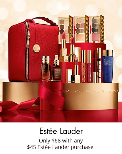 Shop all Estee Lauder beauty products