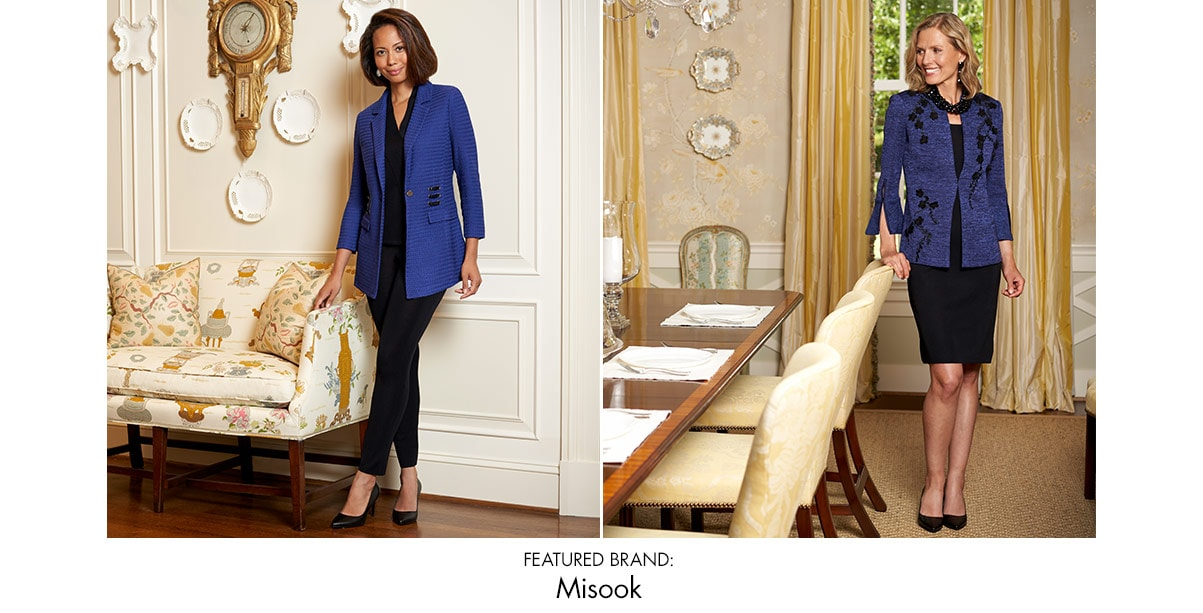 Women S Workwear Suits Office Attire Dillard S