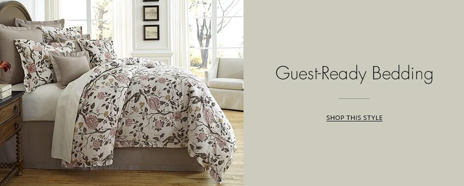 guestready bedding