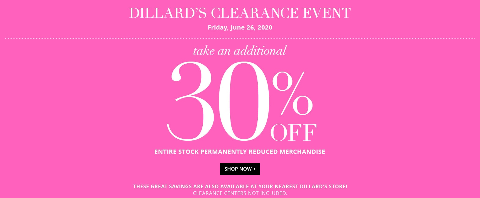Dillards Coupon Codes and Promo Codes