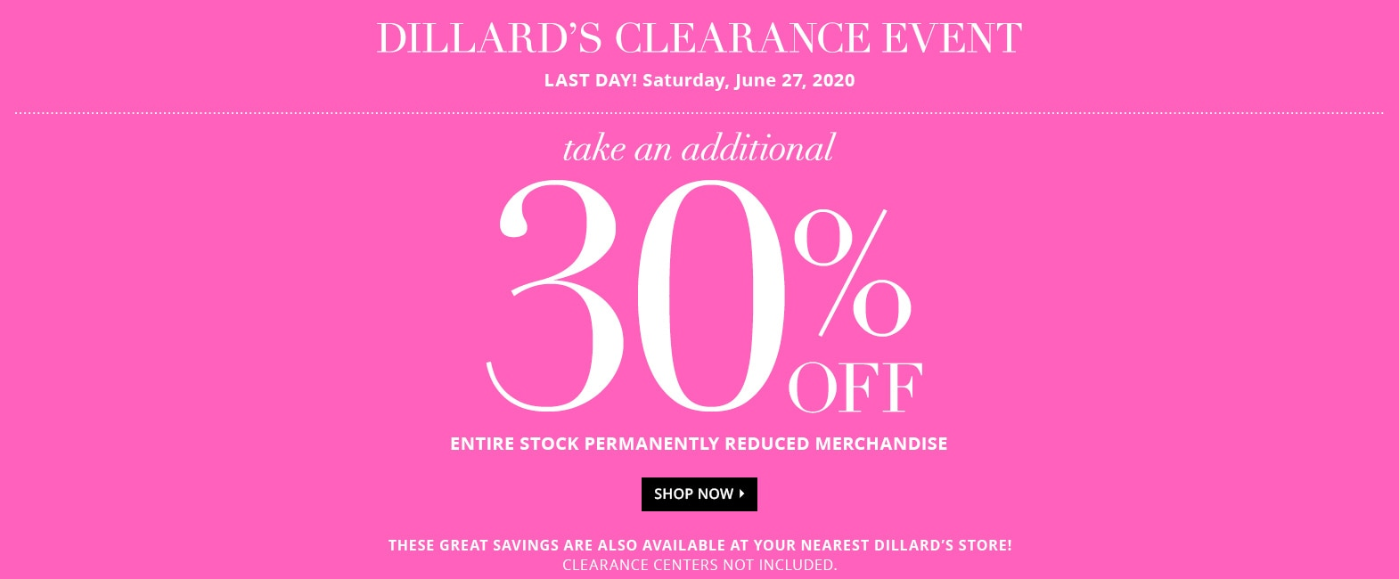 Dillard's Official Site of Dillard's Department Stores