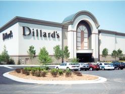 Valley Hills Mall